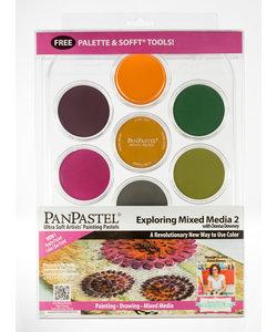 PanPastel Set Exploring Mixed Media 2