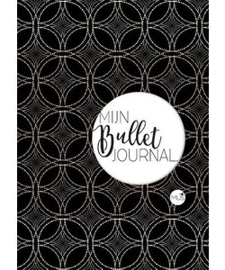 BBNC Mijn Bullet Journal Pocket Zwart Goud