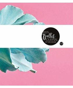 BBNC Mijn Bullet Journal Set 3st