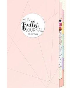 BBNC Mijn Bullet Journal Sticky Tabs