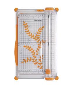 Fiskars SureCut Large Paper Trimmer 30x37 cm