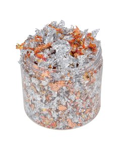Cosmic Shimmer Gilding Flakes Red Speckle 200ml
