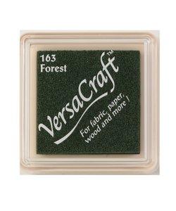 VersaCraft inkpad small Forest