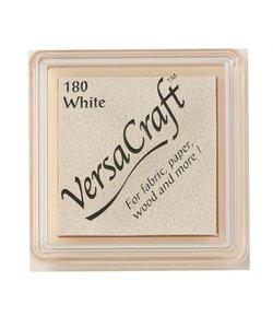 VersaCraft inkpad small White