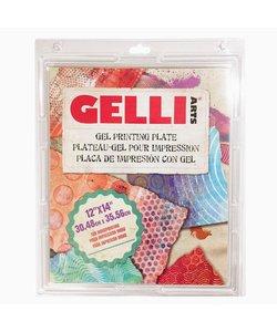 """Gelli Arts Gel Printing Plate 12x14"""""""