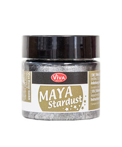 Viva Decor Maya Stardust Silver 45ml