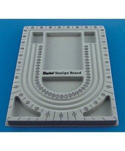 Bead design board kralenbord 23 x 30 cm.