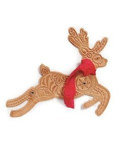 Sizzix Bigz Die Impressions Reindeer #2
