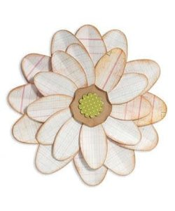 Sizzix Bigz Die Petal Flower