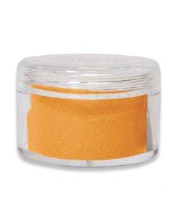 Sizzix Embossing Powder Opaque Mango Tango