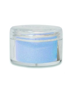 Sizzix Embossing Powder Opaque Bluebell