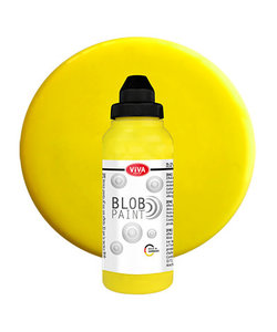 Blob Paint 280 ml, Geel