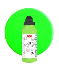 Blob Paint 280 ml, Neon Groen