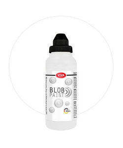 Blob Paint 280 ml, Wit