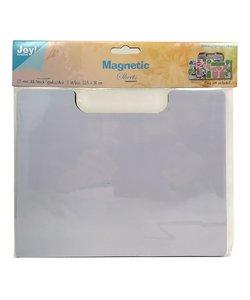Joy Crafts Magneetvellen Storagebox Small 1,3mm 3st