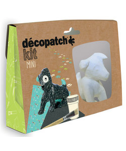 Decopatch Mini Kit Hond