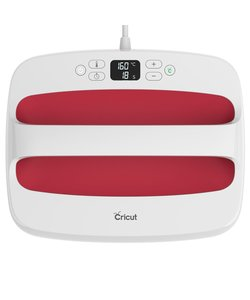 Cricut  EasyPress 2 Framboos rood 30,5x25,4cm