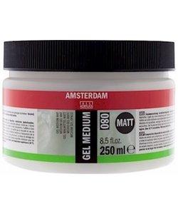Amsterdam Gel Medium 250ml Matt