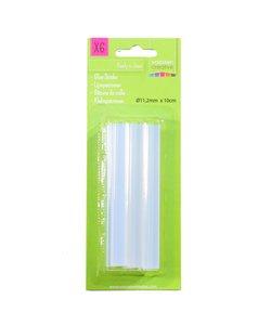 Vaessen Creative Lijmpatronen 6st 11.2mm 10cm