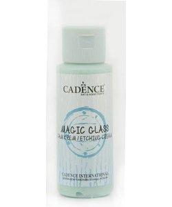 Cadence Magic Glas Ets Etching Crème 59ml