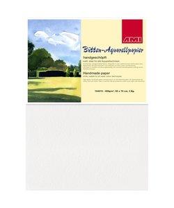 Ami Aquarelpapier Handgeschept 400g 50x70cm 1st