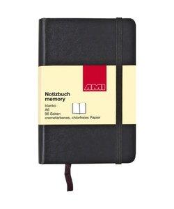 Ami Notitieboek Memory A6 96 pagina's