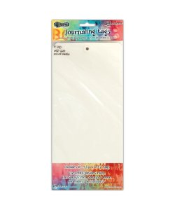 Ranger Dylusions Mixed Media Paper Tags 10st