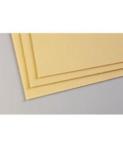 Clairefontaine Pastelmat 360g 50x70cm Buttercup