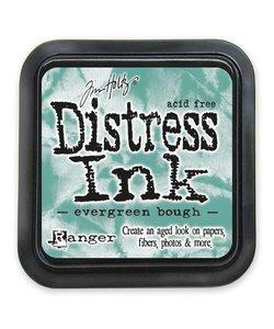 Ranger Distress Ink Tim Holtz Evergreen Bough