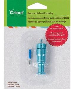 Cricut Deep Cut Blade With Housing