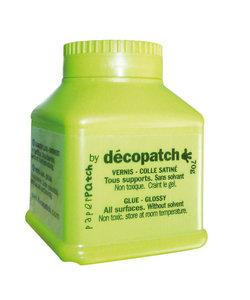 Decopatch Lijmvernis 70ml