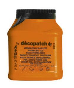 Decopatch Lijmvernis 150ml Glitter