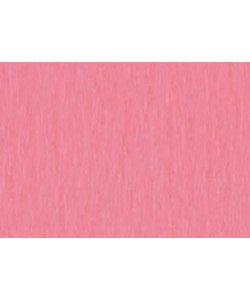 Folia Crepe Papier Zalm Roze 50x250cm