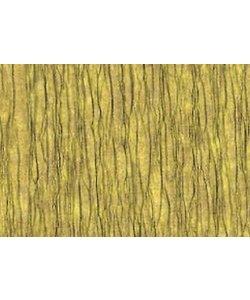 Folia Crepe Papier Goud 50x250cm