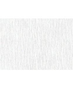 Folia Crepe Papier Wit 50x250cm