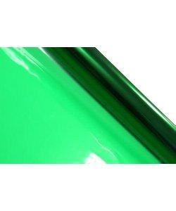 Haza Cellofaan Folie 70x500cm Groen