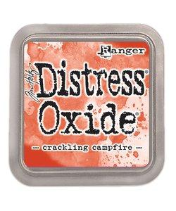 Ranger Distress Oxide Tim Holtz Crackling Campfire