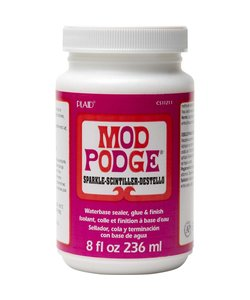 Mod Podge Sparkle 236ml