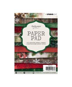 Studio Light Paper Pad A6 nr. 121