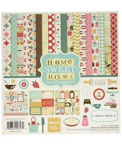 Carta Bella paperkit Home sweet home