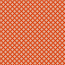 "Core' dinations Core' dinations patterned 12x12"" orange graphic"