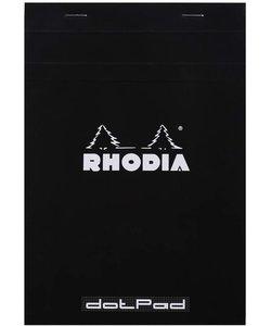 Rhodia Bullet Dot Pad A5 80st