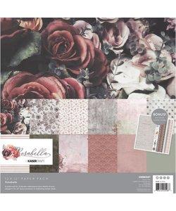Kaisercraft Rosabella Paper Pack 30,5x30,5cm