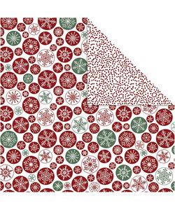 Vivi Gade Design papier IJssterren confetti, 5 vel