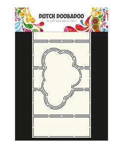 DDBD Card Art A4 Swing Cloud