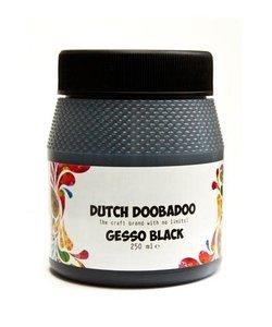 Dutch Doobadoo Gesso black