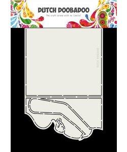 DDBD Card Art A4 Zwanger