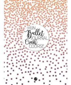 BBNC Mijn Bullet Journal Boek Crash Course