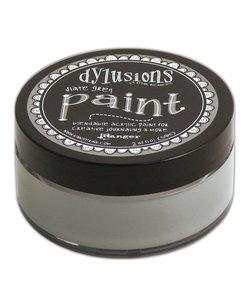 Ranger Dylusions Paint Slate Grey 59ml