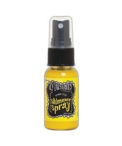 Ranger Dylusions Shimmer Spray 29ml Lemon Zest